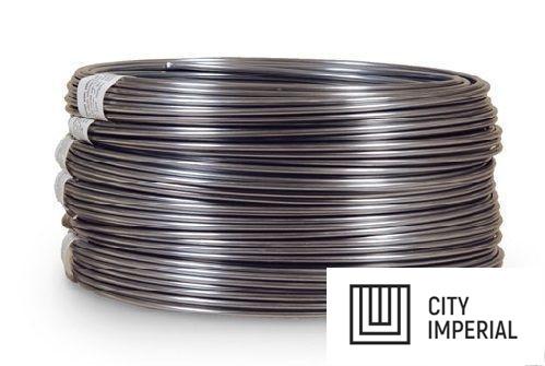 Проволока алюминиевая 0.8-12.5 мм АД1