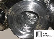 Проволока копель 1,1 мм МНМц43-05