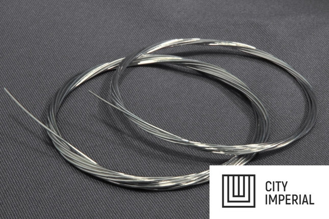 Проволока серебряная ПСр45, фото 2