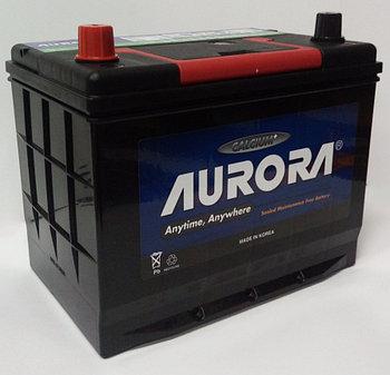 Аккумулятор для автомобиля AURORA 70 Ah 80D26R