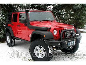 Шноркель Jeep Wrangler