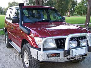 Шноркель TLC Prado 90-95 правый