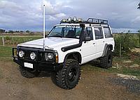 Шноркель Nissan Patrol Y60, фото 1