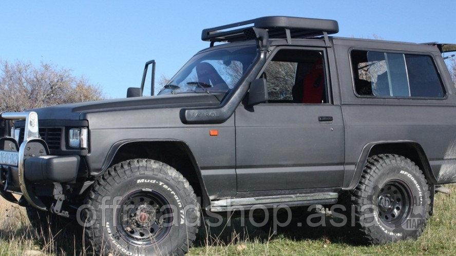 Шноркель Nissan Patrol Y160