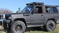 Шноркель Nissan Patrol Y160, фото 1