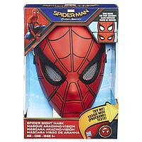 Маска интерактивная «Человек-паук» Spider-man, фото 1