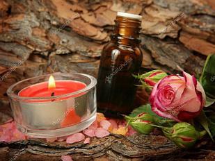 Массажные масла, свечи