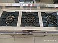 Газовая плита 4х комфорочная, фото 5