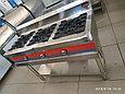Газовая плита 4х комфорочная, фото 6