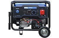Бензогенератор TSS SGG 8000 EH3NA