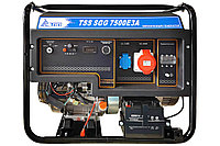 Бензогенератор TSS-SGG 7500Е3A