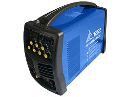 Аппарат TIG сварки алюминия ТСС TOP TIG/MMA-250P AC/DC