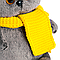 Басик Baby В шапке-сова и шарфом, фото 4