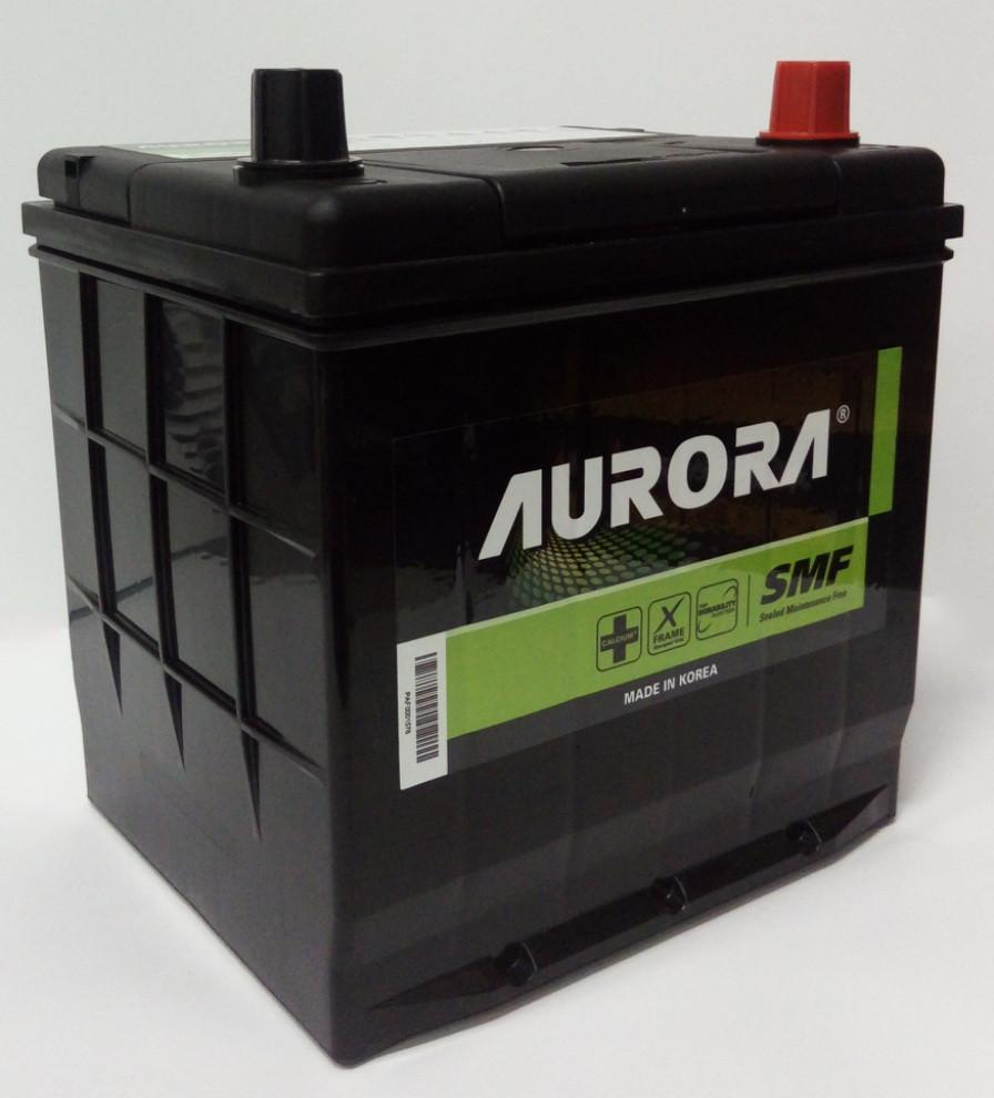 Аккумулятор для автомобиля AURORA 50 Ah 50D20L