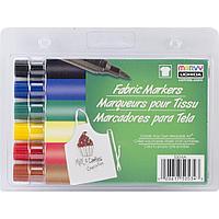 Маркеры для росписи ткани