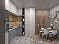Ремонт квартир, домов и офисов под ключ