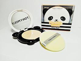 Пудра Panda's Dream Clear Pact SPF25+/PA++ 10g (Tony Moly) (#1 Vanilla)