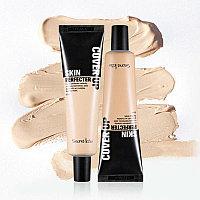 ВВ крем SECRET KEY  Skin Perfecter Cover Up, фото 1