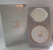 Кушон минеральный Jigoott Mineral UV Snail Air Cushion (с запаской)
