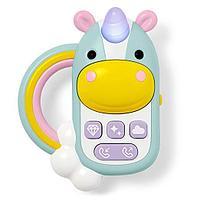 Игрушка интерактивная для детей «Телефон», фото 1