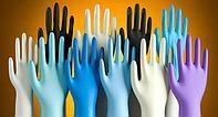Все о медицинских перчатках и их применении