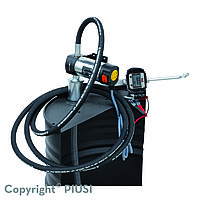 Насос для дизельного топлива DRUM VISCOMAT 60/1 (12В)