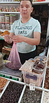 Как ходить на рынок не взяв ни одного пластикового пакета