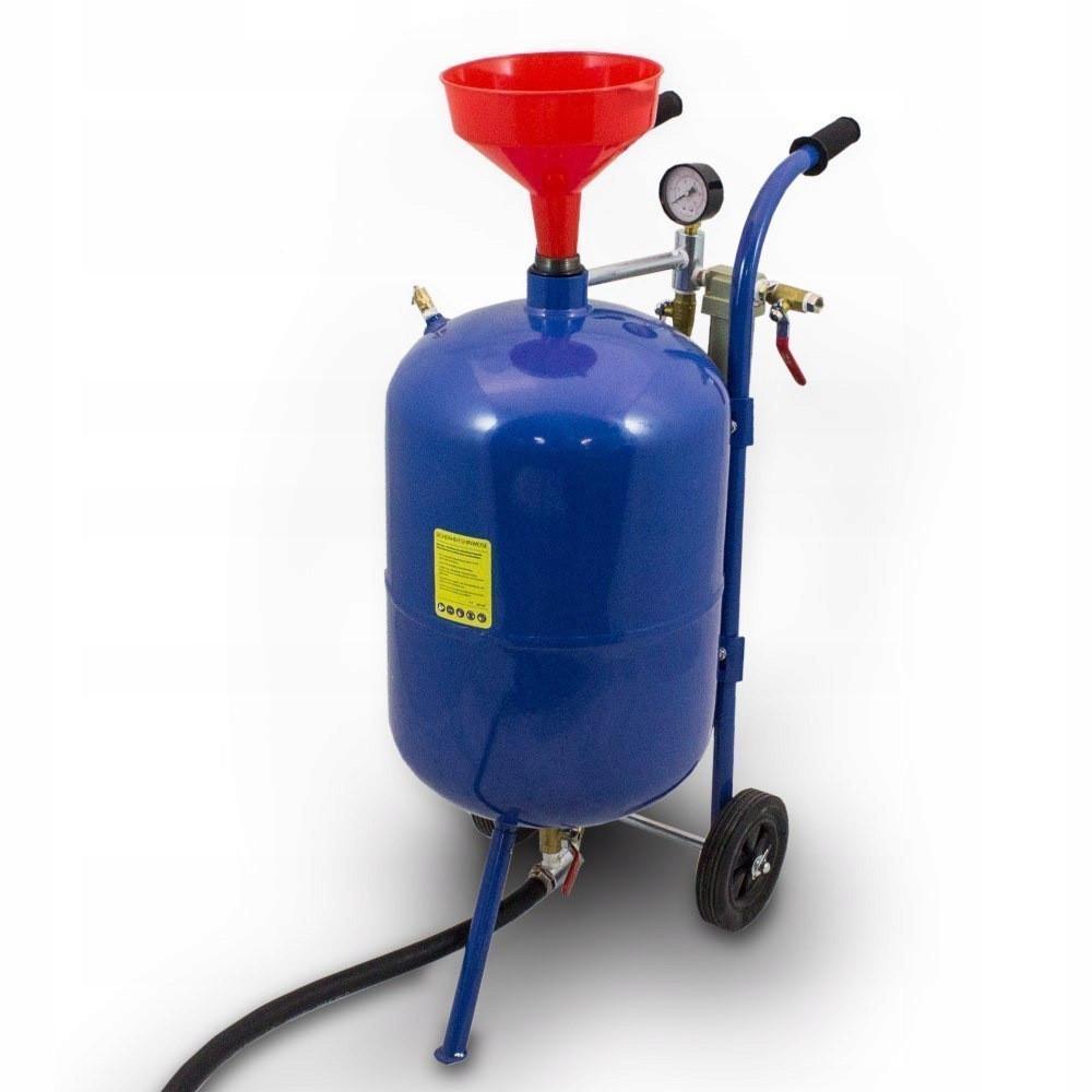 Пескоструйный аппарат 19 литров
