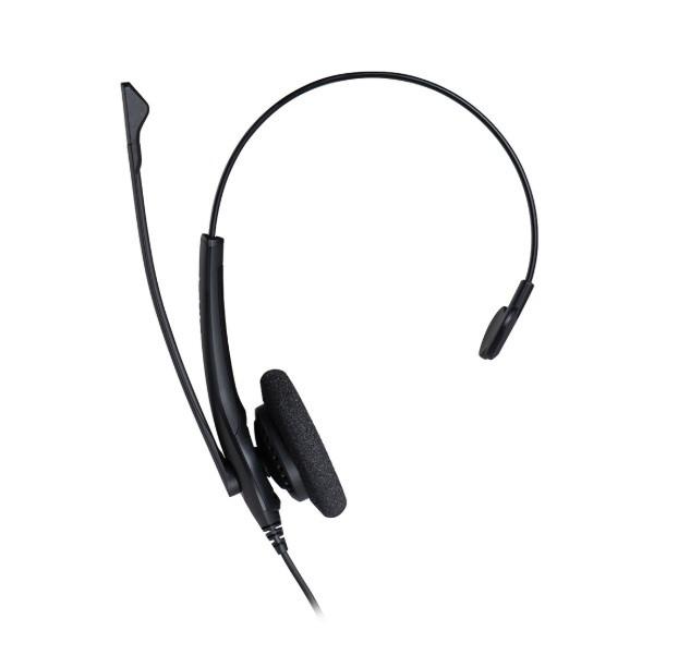 Jabra 1553-0159 гарнитура BIZ 1500 Mono, USB