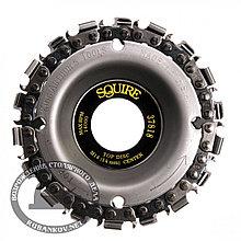 Диск цепной Squire D100 мм, 18 зубов, посадка 22мм