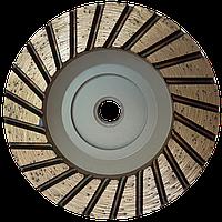 Чашка шлифовальная TURBO 100 мм ALEXDIA
