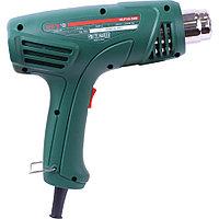 Промышленный (технический) фен DWT HLP 16-500