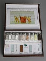 Коллекция Стекло и изделия из стекла