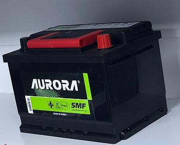 Аккумулятор AURORA 60 Ah 56077