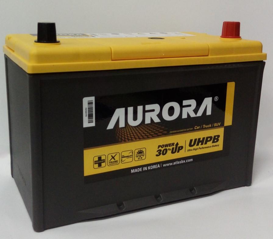 Аккумулятор AURORA UHPB 100 Ah 135D31L