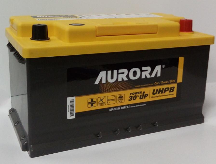 AURORA UHPB 105 Ah 60500