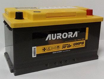 Аккумулятор для автомобиля AURORA UHPB 105 Ah 60500