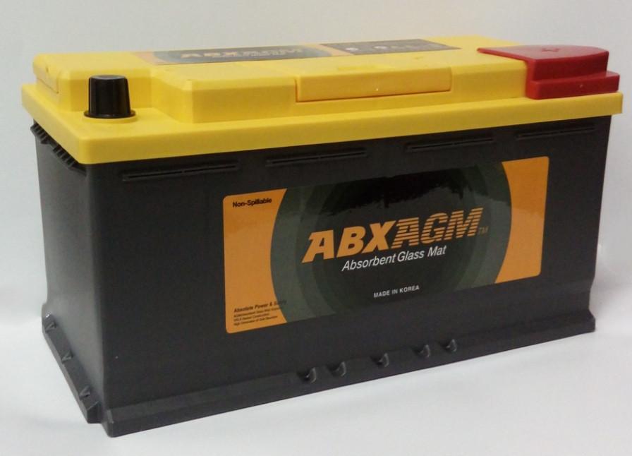 Аккумулятор AURORA ABX AGM 95AH 595850