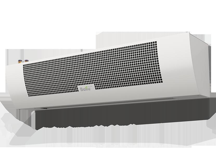 Воздушно-тепловая завеса Ballu  BHC-M20W30-PS (1,9 метровая; с водяным нагревателем)