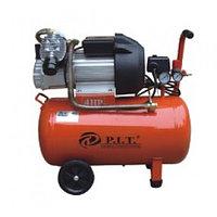 """P.I.T."" Компрессор 2-x цилиндр. 50 L 2.5 kW"