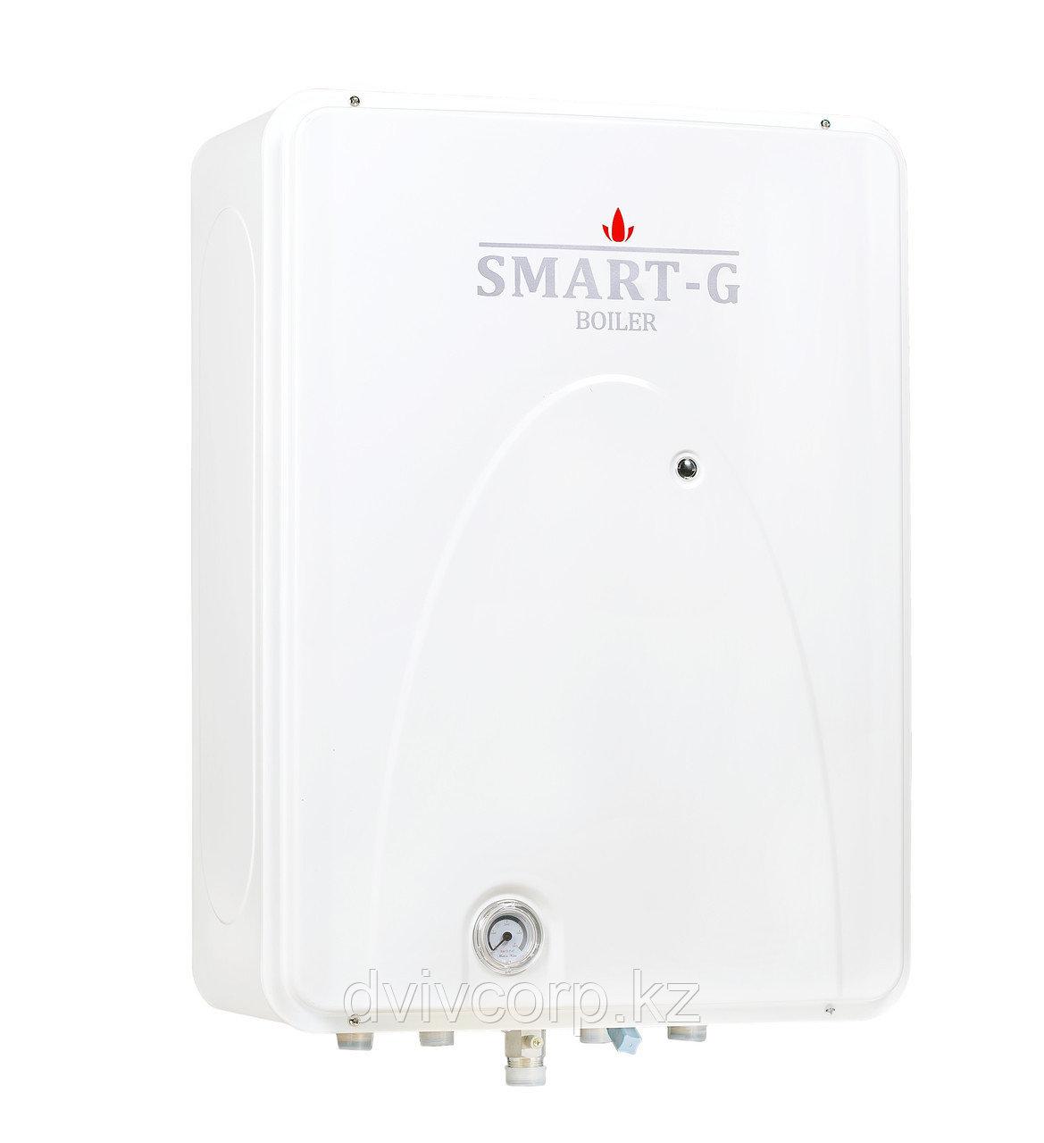 Газовый котел Smart-G SSB29k