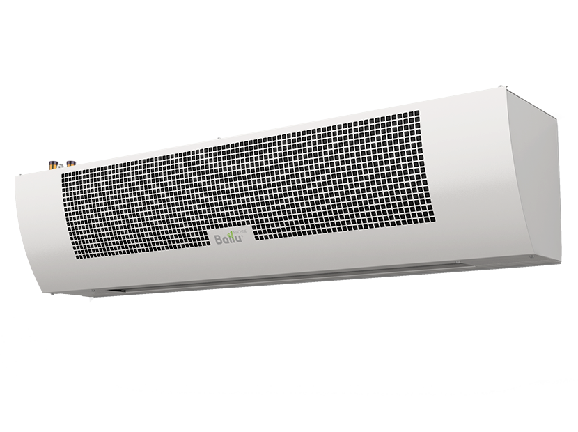 Воздушно-тепловая завеса Ballu  BHC-H20W45-PS (1,9 метровая; с водяным нагревателем)
