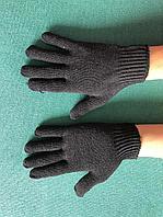Перчатки ХБ, 7 –го класса вязки, изготавливаются из 100% х/б. Производство Казахстан