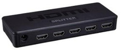 Сплиттер HDMI HDSP4-P