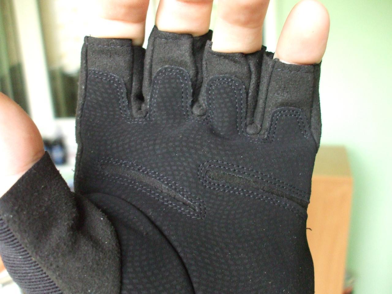 Перчатки тактические - фото 1