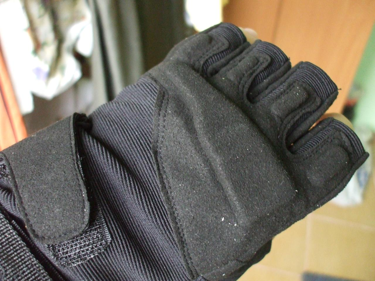 Перчатки тактические - фото 2