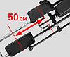 Переднеприводный эллиптический тренажер Svensson Body Labs Heavy G Elliptical ПРЕДЗАКАЗ, фото 3