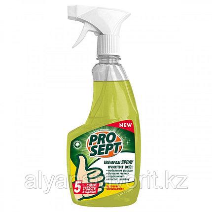 Universal Spray-  универсальное моющее средство. 500 мл. спрей.РФ, фото 2
