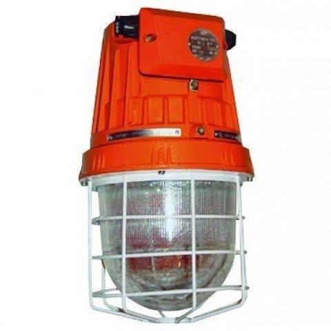 Светильник взрывозащищенный ДРЛ РСП 11BEx-250-412 1х250Вт E40 IP65