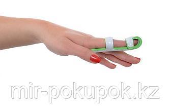 Ортез-шина для пальцев руки (корректор фиксатор для фаланги  пальца руки) Support Line SL-602